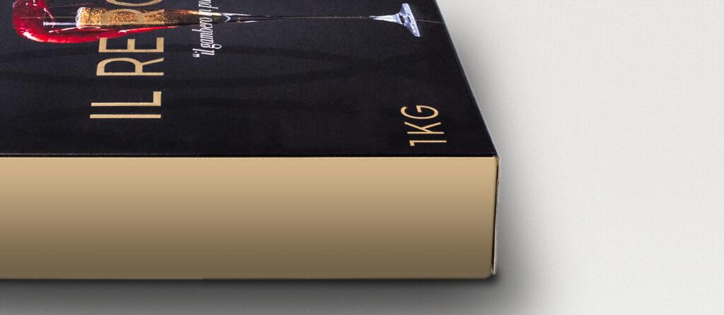 Una storia in scatola Sai cosa c'è dietro?