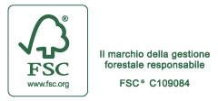 FSC®: una scelta consapevole
