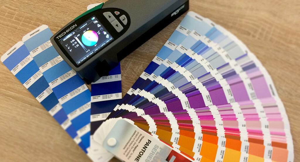 Il colore nel packaging design