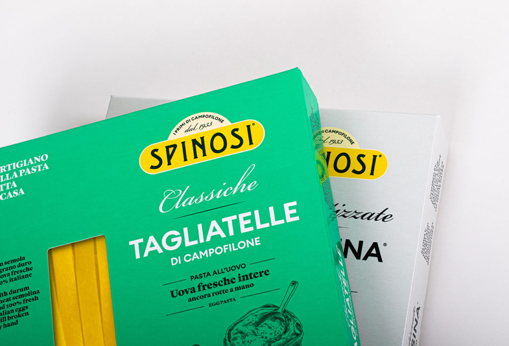 Case Study: Spinosi