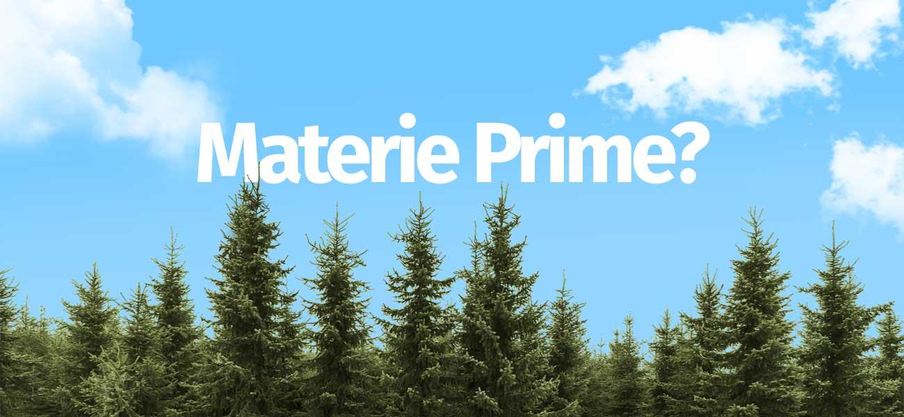 la gestione sostenibile delle foreste - il packaging e le materie prime