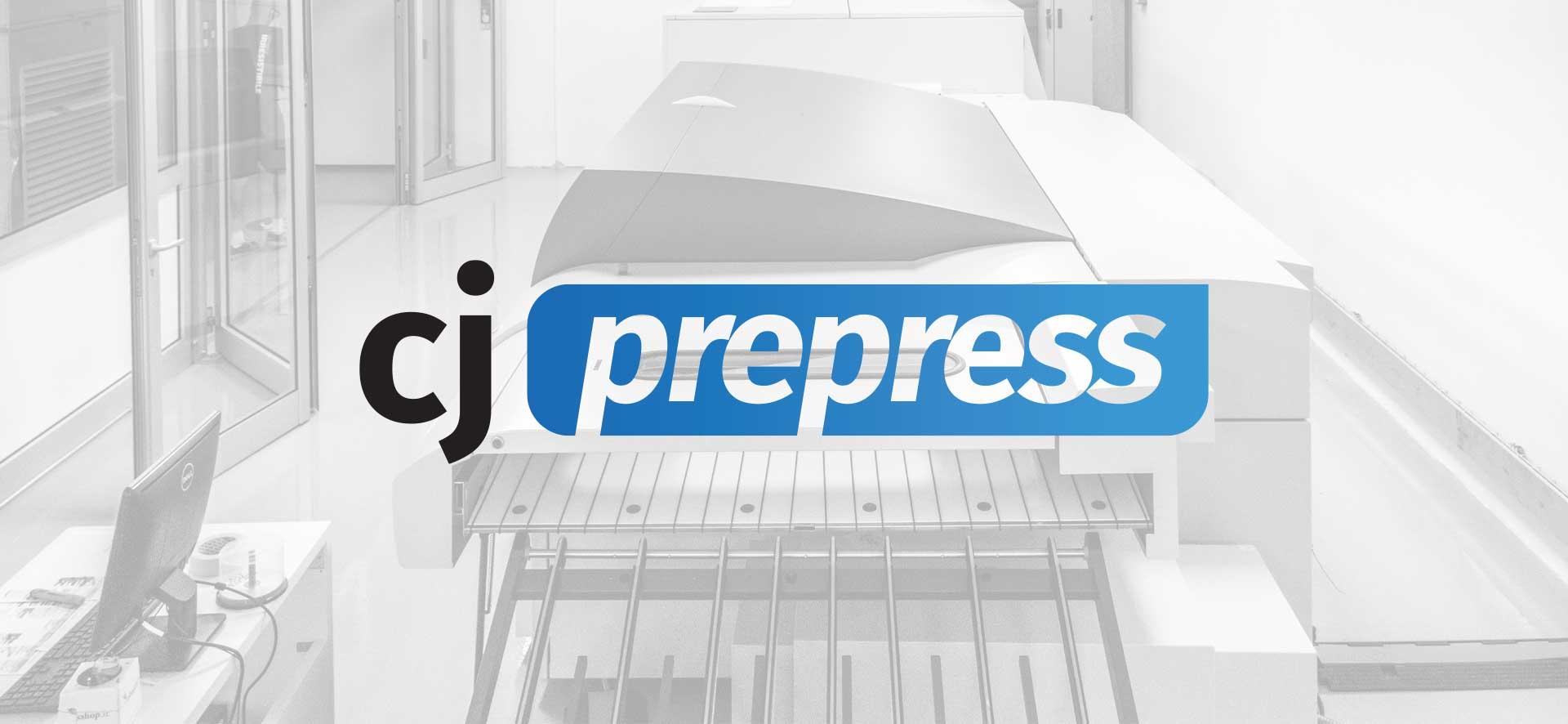 CJ Prepress: ancora un passo avanti