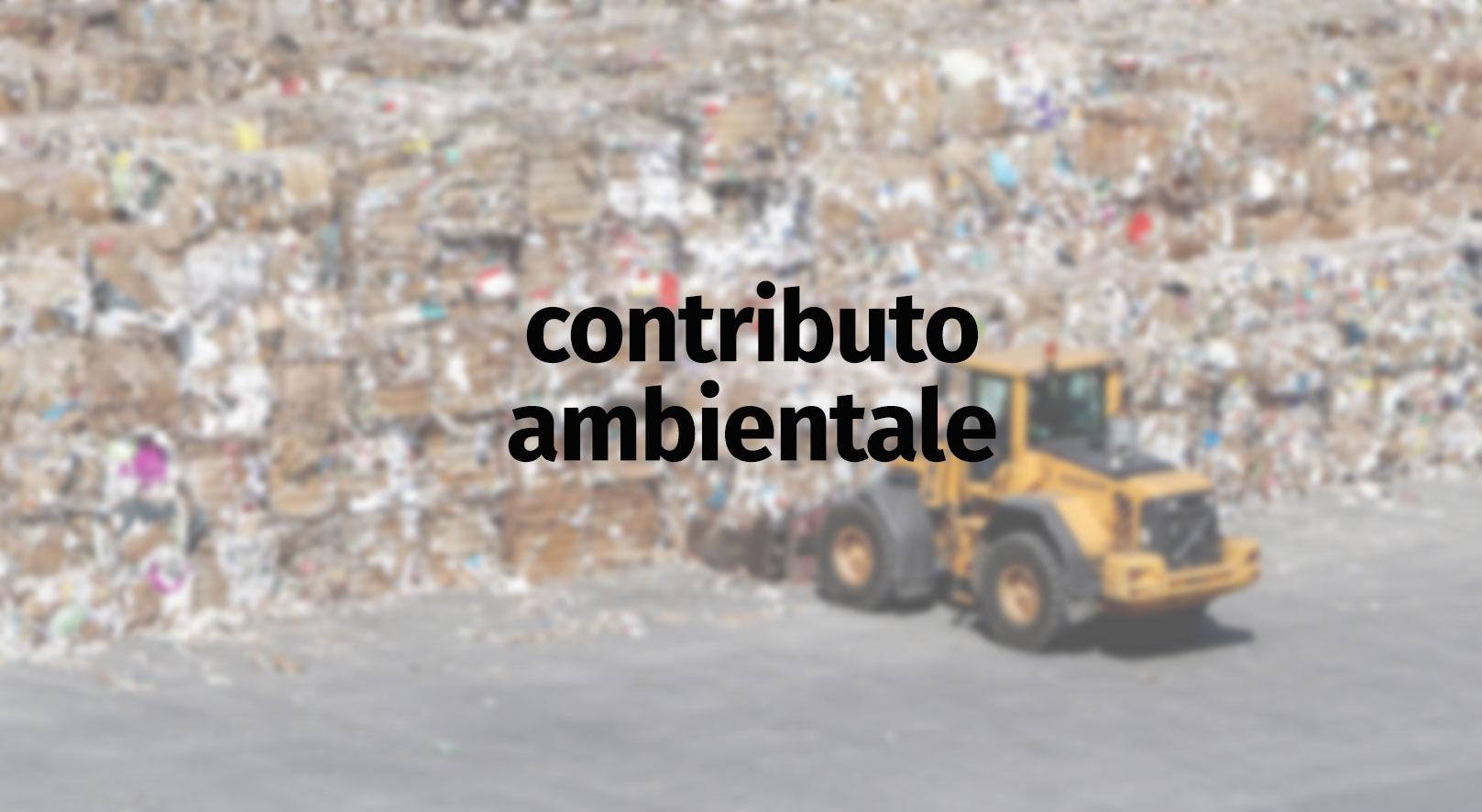 Contributo ambientale CONAI: cosa cambia?