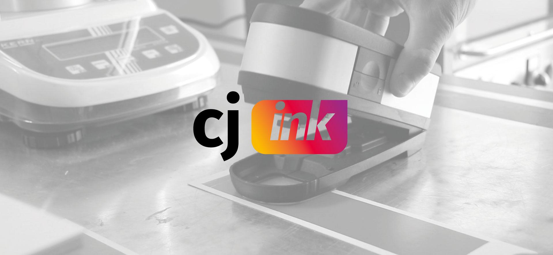 CJ ink: performance e velocità per gli inchiostri made in CJ